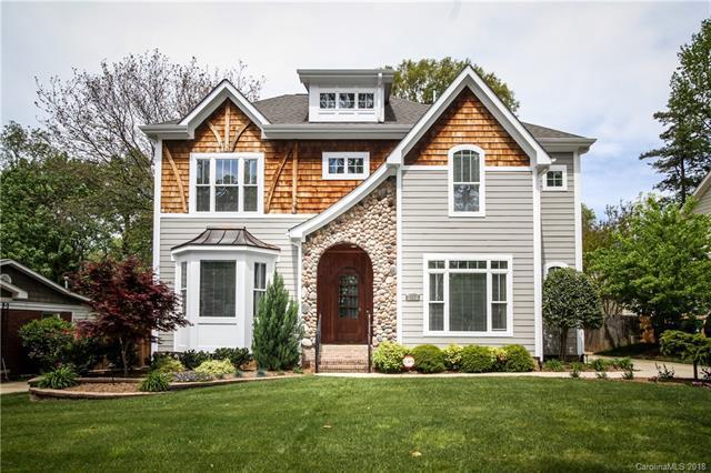 657 Diana Drive, Charlotte, NC 28203 (#3384290) :: Charlotte's Finest Properties