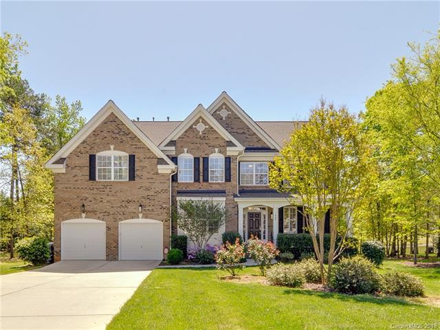 1604 Sycaberry Lane #264, Mint Hill, NC 28227 (#3384297) :: High Performance Real Estate Advisors