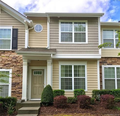 3216 Kemptown Square #71, Waxhaw, NC 28173 (#3384301) :: Scarlett Real Estate