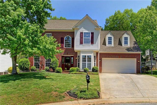 165 Coronilla Road, Mooresville, NC 28117 (#3384325) :: Stephen Cooley Real Estate Group