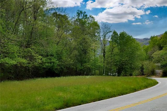 0 Memorial Highway 1,2,3,4,5, Lake Lure, NC 28746 (#3384333) :: Team Southline