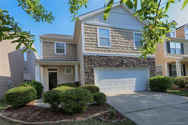 9664 Turning Wheel Drive, Charlotte, NC 28214 (#3384338) :: LePage Johnson Realty Group, LLC