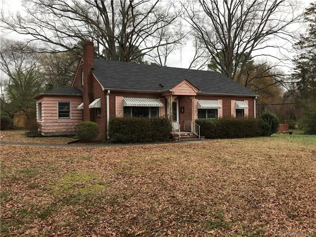 4523 Craig Avenue, Charlotte, NC 28211 (#3384345) :: Charlotte's Finest Properties
