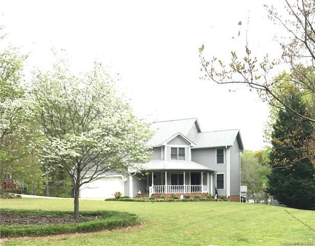 1225 Pebble Point, Salisbury, NC 28146 (#3384359) :: Robert Greene Real Estate, Inc.