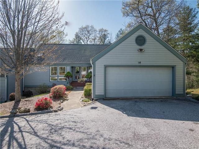 126 Forest View Drive, Flat Rock, NC 28731 (#3384365) :: LePage Johnson Realty Group, LLC