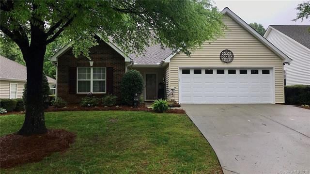 116 Ashwood Lane #24, Mooresville, NC 28117 (#3384370) :: Puma & Associates Realty Inc.