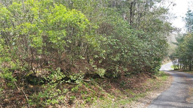 TBD 5 Lots Pine Shore Drive 20,21,22,25,26, Brevard, NC 28712 (#3384384) :: Puffer Properties