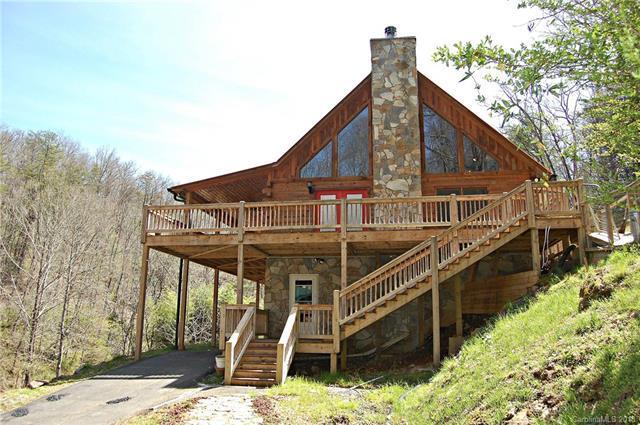 61 & 62 Solid Rock Hollow 1, 2, 3, Sylva, NC 28779 (#3384386) :: Scarlett Real Estate