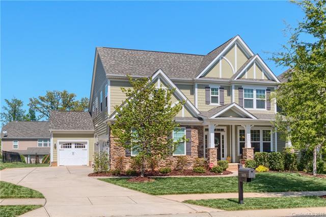 1633 Ridge Haven Road, Waxhaw, NC 28173 (#3384402) :: Scarlett Real Estate