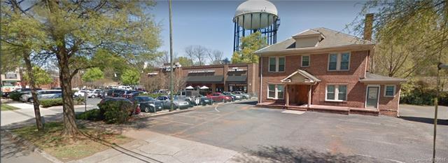 2017 7th Street L4, Charlotte, NC 28204 (#3384406) :: Charlotte's Finest Properties