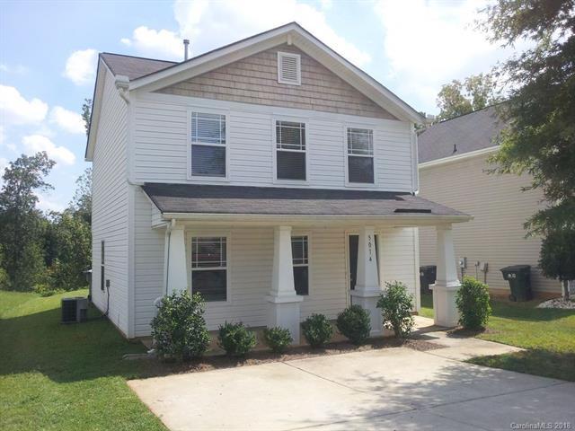 5014 Oak Pasture Lane, Charlotte, NC 28269 (#3384409) :: The Ramsey Group