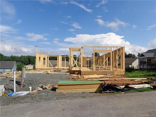 28 Foundry Lane #39, Hendersonville, NC 28792 (#3384411) :: Zanthia Hastings Team