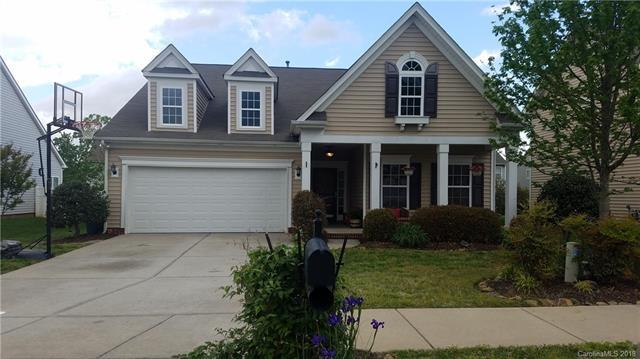 5016 Symphony Lane, Indian Trail, NC 28079 (#3384430) :: Robert Greene Real Estate, Inc.