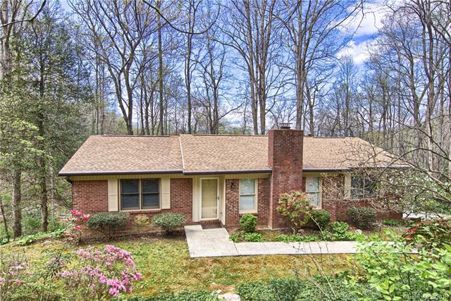 237 Haywood Knolls Drive, Hendersonville, NC 28791 (#3384450) :: LePage Johnson Realty Group, LLC