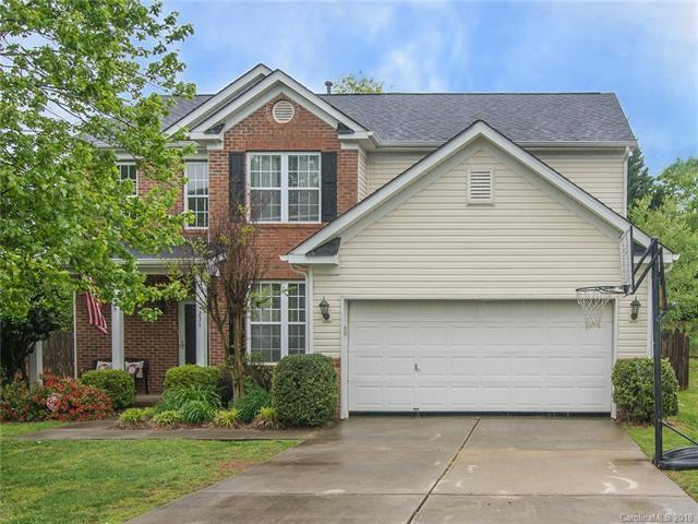 11234 Dickie Ross Road, Charlotte, NC 28277 (#3384462) :: Charlotte Home Experts