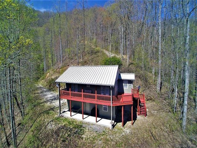 624 Carpenter Road, Bryson City, NC 28713 (#3384463) :: Robert Greene Real Estate, Inc.