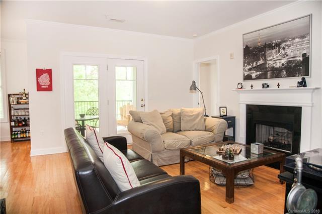 783 UNIT 302 Magnolia Avenue, Charlotte, NC 28203 (#3384476) :: Scarlett Real Estate
