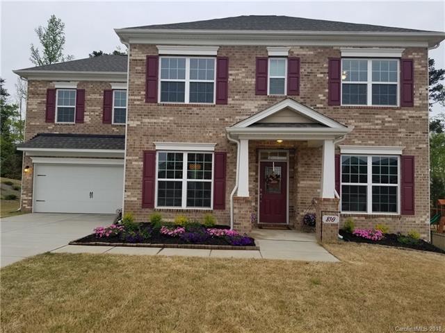 810 Oak Embers Drive SE #44, Concord, NC 28025 (#3384477) :: Scarlett Real Estate