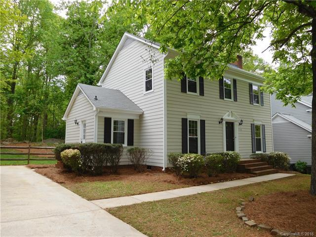 9138 Twin Trail Drive, Huntersville, NC 28078 (#3384512) :: Leigh Brown and Associates with RE/MAX Executive Realty