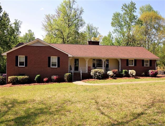 3805 Bellevue Terrace, Gastonia, NC 28056 (#3384514) :: LePage Johnson Realty Group, LLC