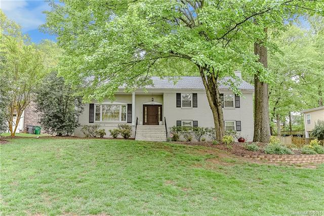 4000 Chevington Road, Charlotte, NC 28226 (#3384524) :: LePage Johnson Realty Group, LLC