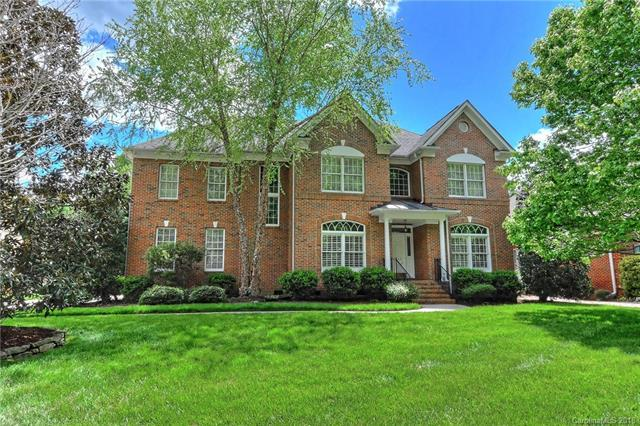 12665 Lindrick Lane, Charlotte, NC 28277 (#3384551) :: The Ramsey Group