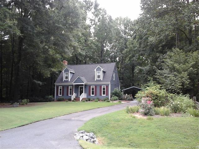 11430 Gelding Drive, Charlotte, NC 28215 (#3384553) :: High Performance Real Estate Advisors