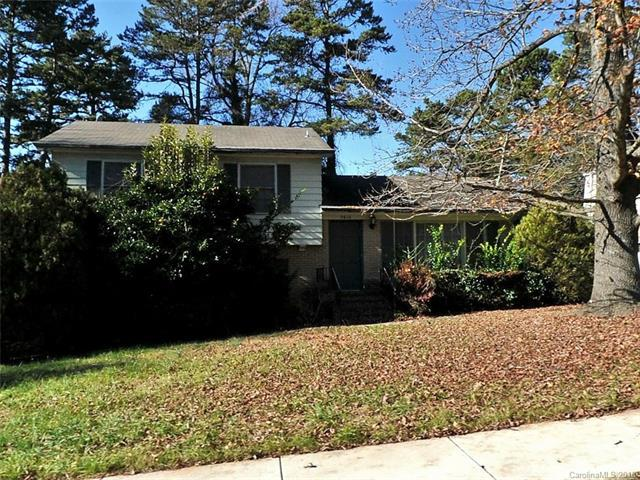 5610 Lawrence Orr Road, Charlotte, NC 28212 (#3384569) :: RE/MAX Four Seasons Realty