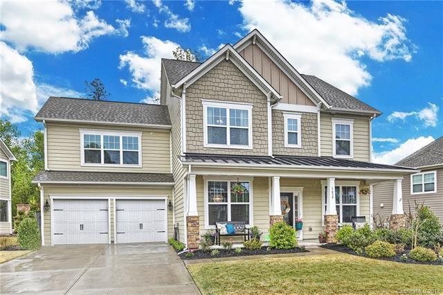 1639 Kilburn Lane, Fort Mill, SC 29715 (#3384611) :: High Performance Real Estate Advisors