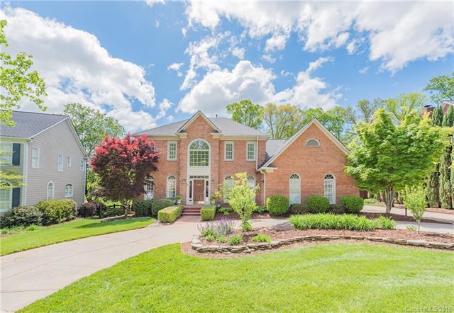 6630 Riesman Lane, Charlotte, NC 28210 (#3384621) :: Scarlett Real Estate