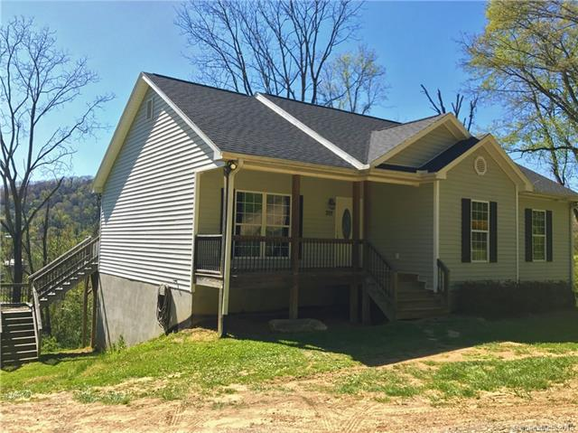 328 Maple Leaf Lane #35, Clyde, NC 28721 (#3384640) :: LePage Johnson Realty Group, LLC