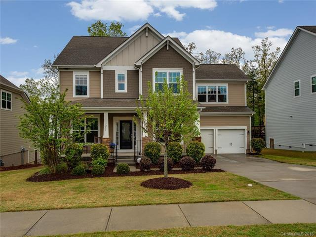 1244 Screech Owl Road, Waxhaw, NC 28173 (#3384658) :: Robert Greene Real Estate, Inc.
