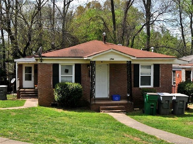 1930 Terrybrook Lane, Charlotte, NC 28205 (#3384682) :: MECA Realty, LLC