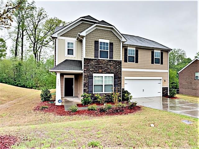 3301 Wicklow Lane, Gastonia, NC 28056 (#3384685) :: LePage Johnson Realty Group, LLC