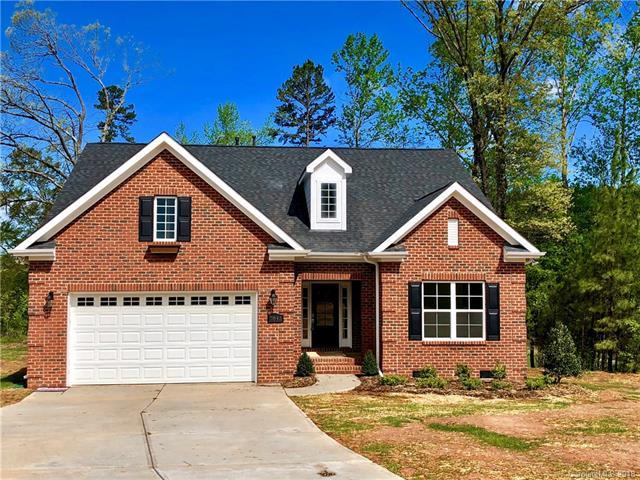 7845 Ballentrae Place #1, Stanley, NC 28164 (#3384707) :: LePage Johnson Realty Group, LLC