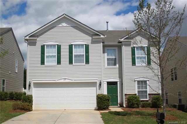 305 Ranlo Avenue #254, Gastonia, NC 28054 (#3384731) :: LePage Johnson Realty Group, LLC