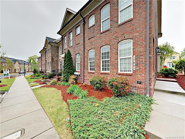 15865 Sharon Dale Drive #6, Davidson, NC 28036 (#3384753) :: Robert Greene Real Estate, Inc.