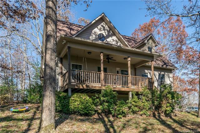 105 Mountain Meadow Road #11, Penrose, NC 28766 (#3384789) :: Puffer Properties