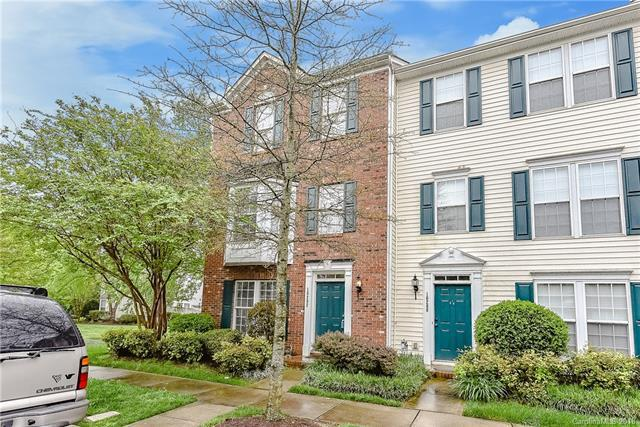 10292 Alexander Martin Avenue, Charlotte, NC 28277 (#3384854) :: Odell Realty Group