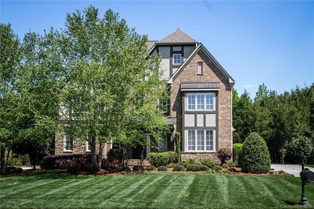 223 Glenmoor Drive, Waxhaw, NC 28173 (#3384856) :: Robert Greene Real Estate, Inc.