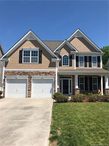 9732 Ravenscroft Lane, Concord, NC 28027 (#3384860) :: LePage Johnson Realty Group, LLC