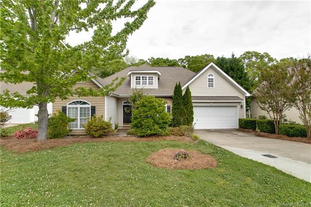1007 Oakstone Drive, Monroe, NC 28110 (#3384864) :: Scarlett Real Estate