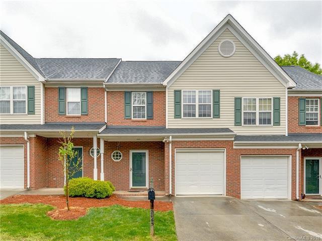 2065 Lennox Square Road, Charlotte, NC 28210 (#3384876) :: Scarlett Real Estate