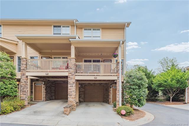 2921 Craftsman Lane B8, Charlotte, NC 28204 (#3384918) :: MECA Realty, LLC