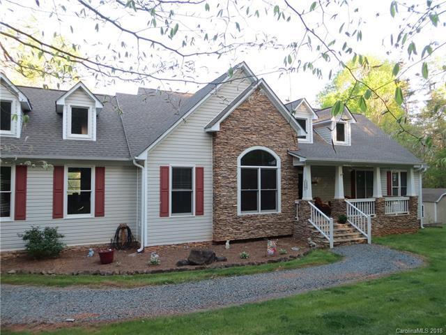 2529 Mountain Folk Lane, Waxhaw, NC 28173 (#3384930) :: Robert Greene Real Estate, Inc.