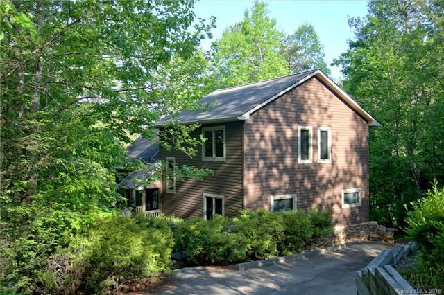 95 Island View Court, Mill Spring, NC 28756 (#3384942) :: TeamHeidi®