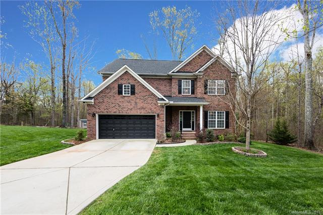 530 Shady Oaks Drive, Stanley, NC 28164 (#3384947) :: LePage Johnson Realty Group, LLC