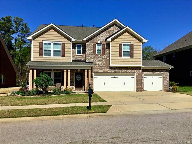 128 Front Porch Drive, Rock Hill, SC 29732 (#3384949) :: Scarlett Real Estate