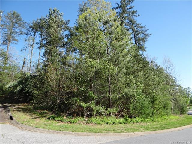 Lot 68 North Shore Drive #68, Hickory, NC 28601 (#3385013) :: Leigh Brown and Associates with RE/MAX Executive Realty