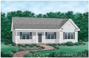 TBD Cato Heights Lane, Pageland, SC 29728 (#3385016) :: The Ramsey Group